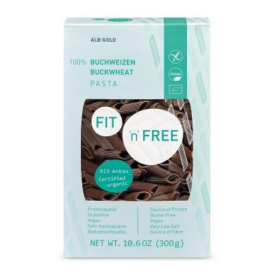 Fit 'n Free Boekweit Pasta