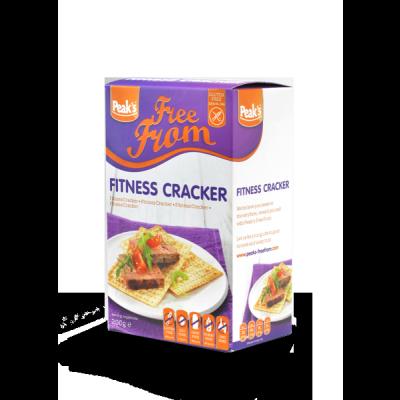 Peak's Fitness Cracker