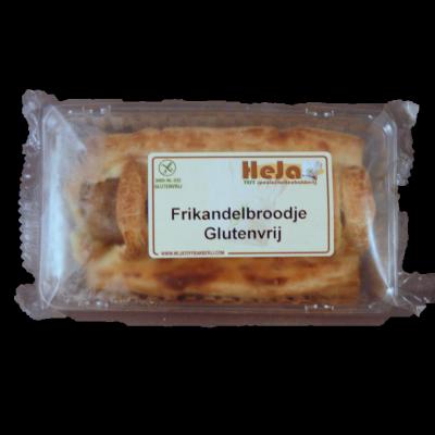 Heja Frikandelbroodjes