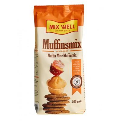 Mixwell Muffinmix 201