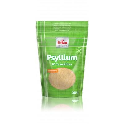Finax Psyllium Vezels
