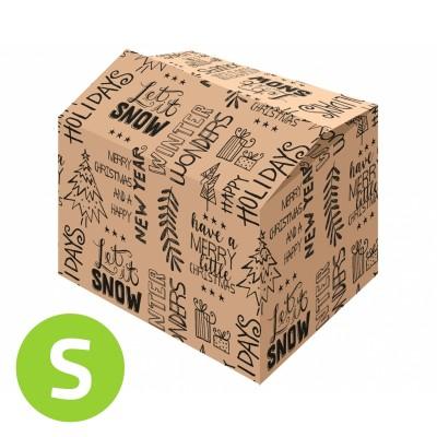 Glutenvrije Webshop Kerstpakket S