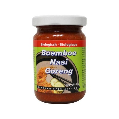 Makanan Boemboe Nasi Goreng