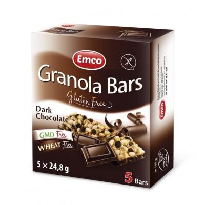 Emco Granola Bars Chocolate Chip
