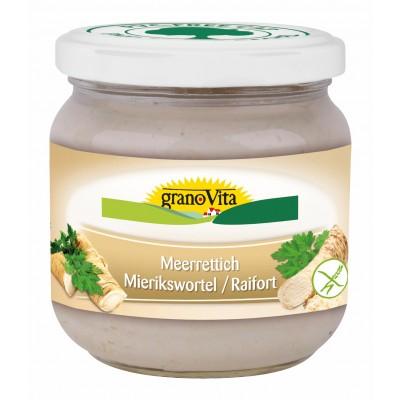 Granovita Spread Mierikswortel