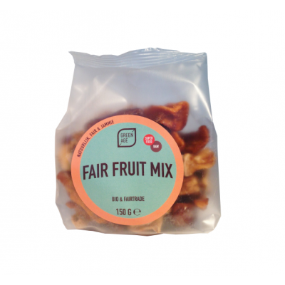 Green Age Fair Fruit Mix
