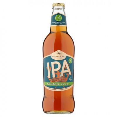 Greene King Brewery IPA Bier