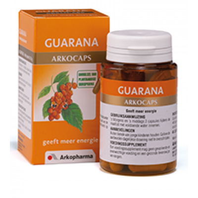 Arkopharma Guarana