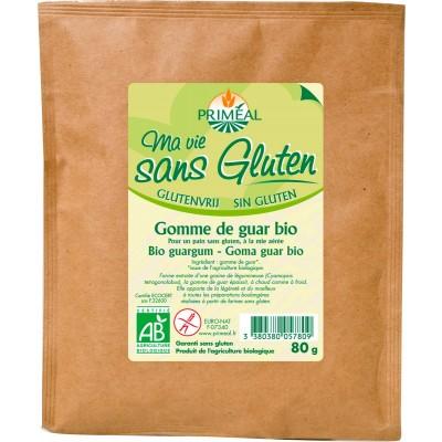 Ma Vie Sans Gluten Guargom