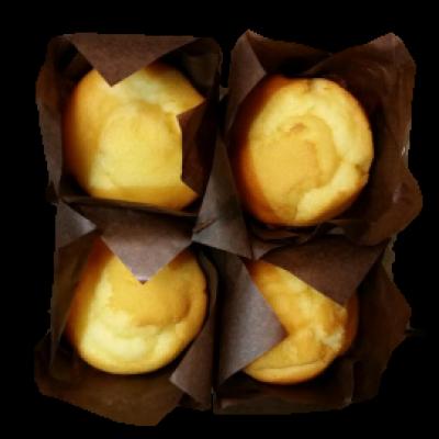 Heja Vanille Muffins