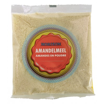 Horizon Amandelmeel 100 gram