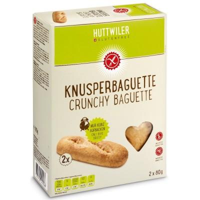 Huttwiler Crunchy Baguette