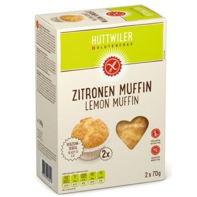 Huttwiler Muffins Citroen