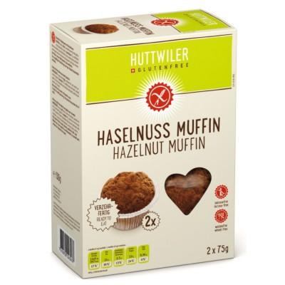 Huttwiler Muffins Hazelnoot