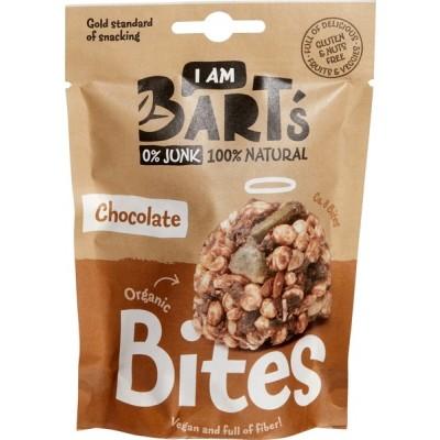 I am Barts Bites Chocolate