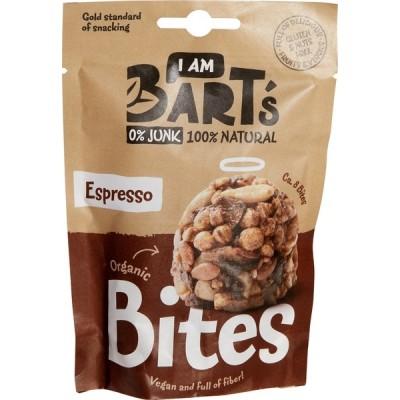 I am Barts Bites Espresso