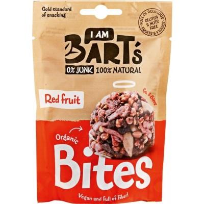 I am Barts Bites Red Fruit
