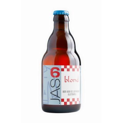 JAS Bieren JAS6 Blond