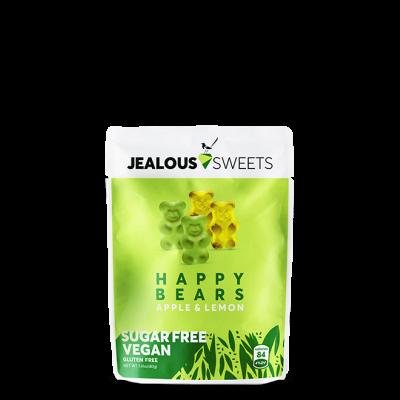 Jealous Sweets Happy Bears