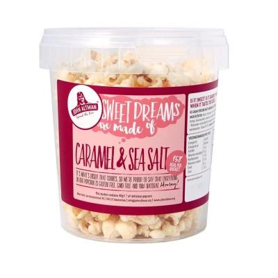 John Altman Popcorn Karamel Zeezout
