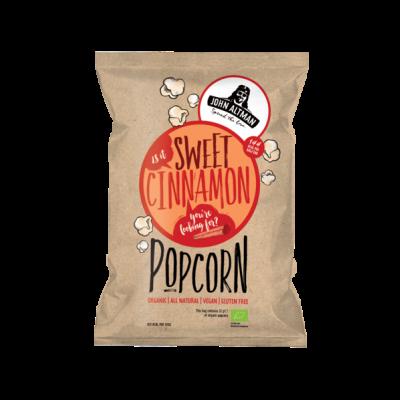 John Altman Popcorn Sweet Cinnamon