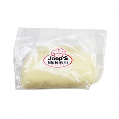 Joop'S Glutenvrij Marsepein Wit