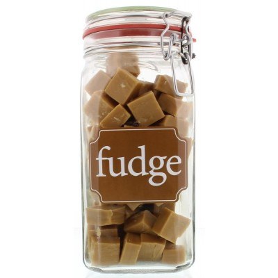 Kindly's Weckpot Fudge