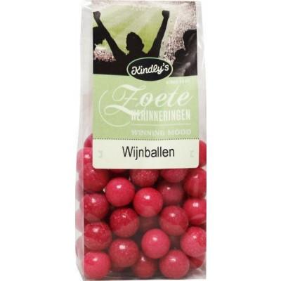 Kindly's Wijnballen