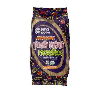 King Soba Pad Thai Noodles