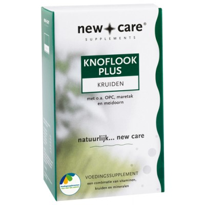 New Care Knoflook Plus