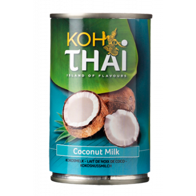 Koh Thai Kokosmelk