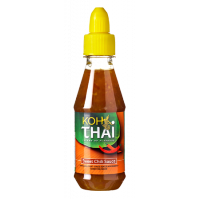 Koh Thai Sweet Chili Saus