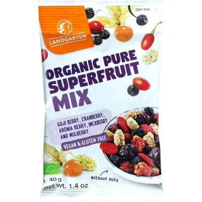 Landgarten Superfruit Mix