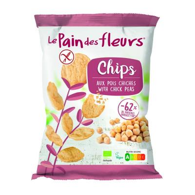 Le Pain des Fleurs Kikkererwten Chips