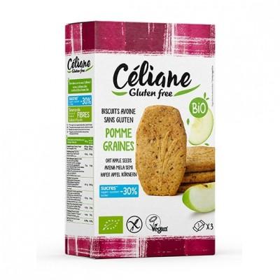 Les Recettes de Céliane Ontbijtkoekjes Appel