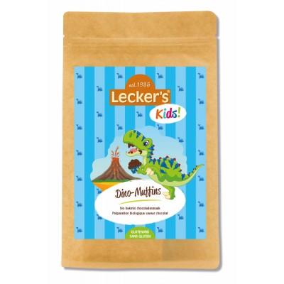 Lecker's Dino Muffins (T.H.T. 05-18)