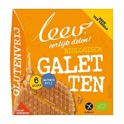 Leev Galetten