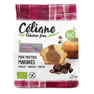 Les Recettes de Céliane Mini Muffins Marmer