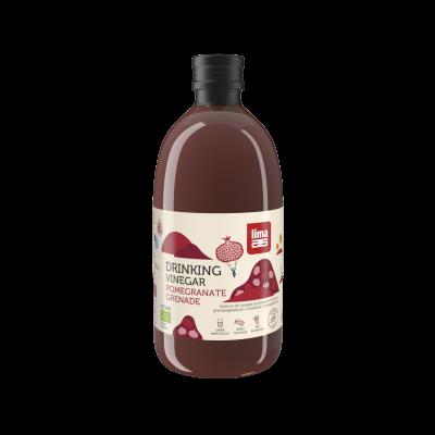 Lima Drinking Vinegar Granaatappel