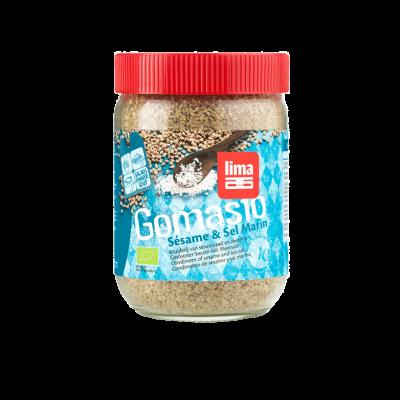 Lima Gomasio Original