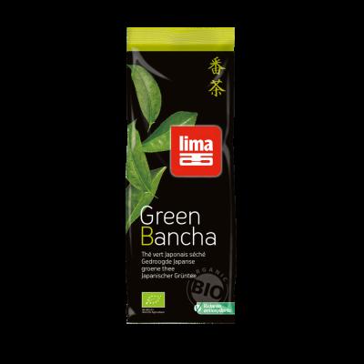 Lima Green Bancha Tea (Los)