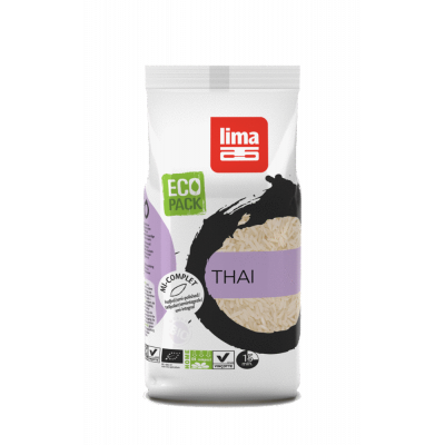 Lima Rijst Thai Halfvol