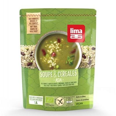 Lima Soep & Granen Asia