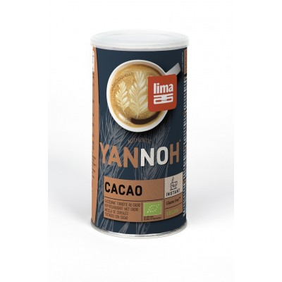 Lima Yannoh Instant Cacao