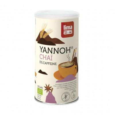 Lima Yannoh Instant Chaï