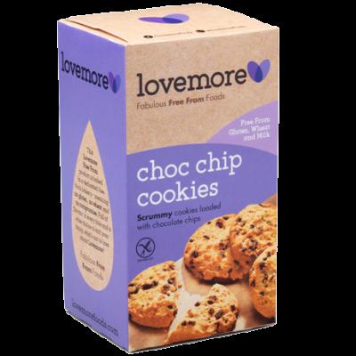 Lovemore Choc Chip Cookies