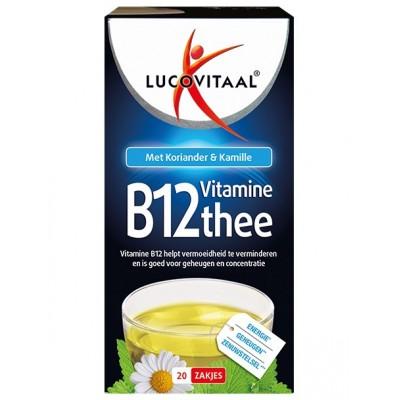 Lucovitaal Vitamine B12 Thee