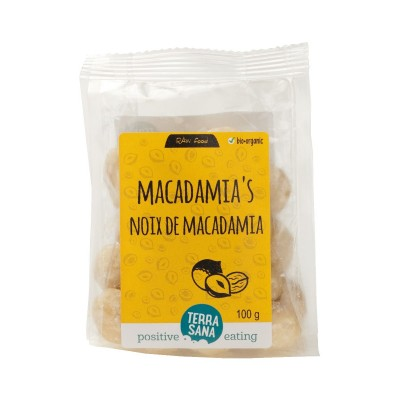 Terrasana Macadamia's
