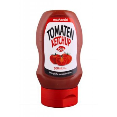 Machandel Tomaten Ketchup