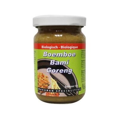 Makanan Boemboe Bami Goreng
